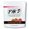 Everything Bagel Protein Pancakes